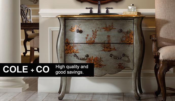 Cole & Co. Bathroom Vanities