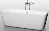 Acrylic Bathroom Tubs
