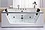 EAGO AM196-HO Rectangular Bath Tub