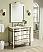 Adelina 36 inch Mirrored Bathroom Vanity