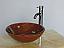 Adelina 36 inch Contemporary Vessel Sink