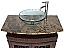 Adelina 36 inch Vessel Sink Bathroom Vanity