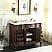 Adelina 48 inch Old Fashioned Bathroom Vanity