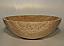 Silkroad Exclusive Natural Onyx Stone Sink Vessel SRS-0029B-P