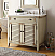 Adelina 36 inch Antique Cottage Bathroom Vanity
