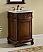 Adelina 24-inch Bathroom Vanity Cabinet