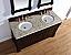 Abstron 60 inch Mahogany Double Traditional Bathroom Vanity Optional Top