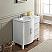 36 inch Single Sink Contemporary Bathroom Vanity
