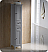 """Fresca Oxford Collection 84"""" Traditional Double Sink Bathroom Vanity with Color, Top, Sink, Faucet and Linen Cabinet Option"""