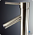 """Fresca Contento Collection 60"""" Double Modern Bathroom Vanity in Faucet Option"""