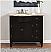 Silkroad Single Sink Vanity HYP-0902