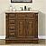 Silkroad Single Sink Vanity HYP-0904R