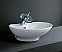 Art Bathe SC-18 Porcelain Vessel Sinks