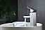 Aqua Piazza Single Lever Bathroom Vanity Faucet - Chrome