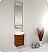 Fresca Pulito Teak Modern Bathroom Vanity