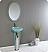Fresca Vitale Modern Glass Bathroom Vanity
