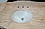 "Adelina 50"" Bathroom Vanity Pastel Finish"