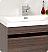 Fresca Largo Gray Oak Modern Bathroom Faucet