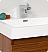 Fresca Nano Teak Modern Bathroom Faucet