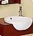 Fresca Stile Modern Bathroom Vanity Faucet