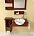 Fresca Stile Modern Bathroom Vanity Cabinet
