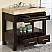 Silkroad Modular Bathroom Vanities Sink