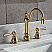 "Madison 72"" Monarch Blue Double Sink Bathroom Vanity"