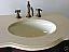 "Adelina 39"" Contemporary Style Septimus Bathroom Sink Vanity"