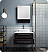 "Fresca Lucera 30"" Espresso Wall Hung Vessel Sink Modern Bathroom Vanity with Medicine Cabinet"