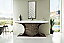 "James Martin Oasis Collection 72"" Single Vanity, Olive Ash Eclipes Finish"