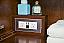 "James Martin Columbia Collection 48"" Single Vanity, Coffee Oak Finish"