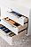 "James Martin Mercer Island Collection 48"" Single Vanity, Glossy White Finish"