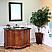 Bellaterra Home 600161 Bathroom Vanity