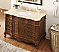 Adelina 42 inch Traditional Old Fashioned Look Bathroom Vanity