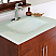 Bellaterra Home 203110W Bathroom Vanity Top