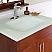 Bellaterra Home 203110W Bathroom Vanity Top