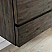 """Fresca Formosa 72"""" Wall Hung Double Sink Modern Bathroom Vanity with Mirrors"""
