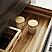 """Fresca Formosa 72"""" Wall Hung Double Sink Modern Bathroom Vanity w/ Mirrors"""