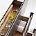 "Fresca Formosa 72"" Floor Standing Double Sink Modern Bathroom Vanity w/ Mirrors"