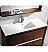"Fresca Allier 47"" Bathroom Vanity"