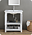 """Fresca Manchester 30"""" Traditional Bathroom Vanity with Color Options"""