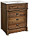 "30"" Handcrafted Reclaimed Pine Solid Wood Single Bath Vanity Wax Finish"
