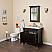 Bellaterra Home 205042-ESPRESSO Bathroom Vanity