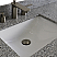 """61"""" Single Sink Vanity in Dark Gray Finish with Countertop and Sink Options"""