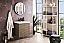 "James Martin Linden Collection 24"" Single Vanity Cabinet, Whitewashed Walnut"