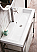 """James Martin Boston Collection 39.5"""" Stainless Steel Sink Console, Brushed Nickel"""