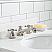 "24"" Single Sink Quartz Carrara Vanity In Pure White"