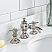 "48"" Single Sink Quartz Carrara Vanity In Pure White"