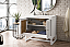 """James Martin Athens Collection 36"""" Single Vanity Cabinet, Glossy White"""