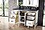 "James Martin Addison Collection 48"" Single Vanity Cabinet, Glossy White Finish"
